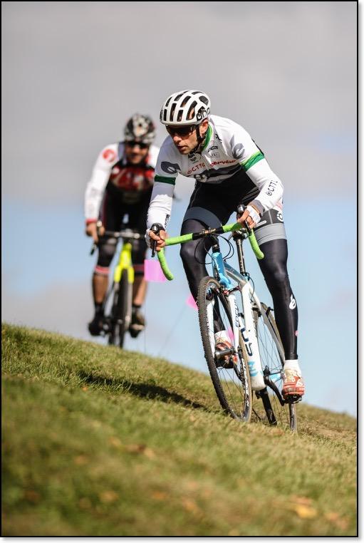 Eastern Ontario Cyclocross Series