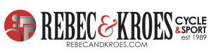 Rebec and Kroes logo JPQ