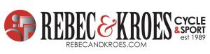 Rebec and Kroes logo JPQ